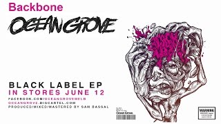 Ocean Grove - Black Label [Full EP]