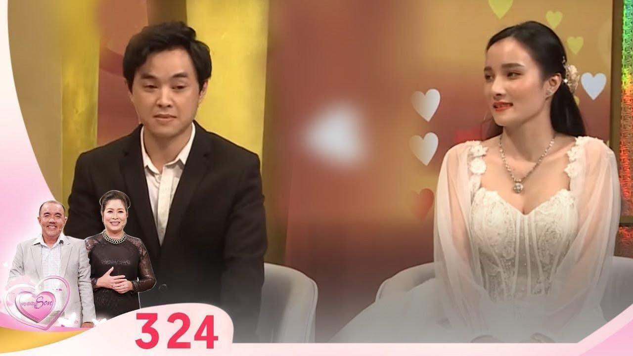 image Vợ Chồng Son |Tập 324 FULL| Hotboy để tóc HKT đau đớn bị HỘI CHỊ EM HOTGIRL chuyền tay nhau làm quen