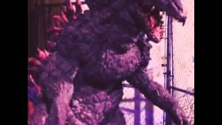 Godzilla Encounter Tokyo Walkthrough