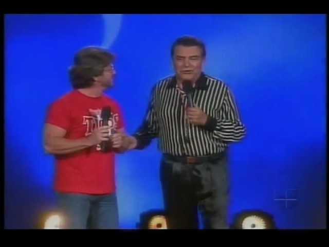 Nel López en Viva el Mundial-Univision