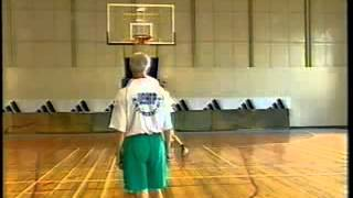 видео: Техника броска