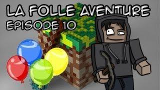 La folle aventure de la KoD sur Minecraft | Episode 10 Déjà !