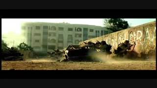 Black Hawk Down   Avenged Sevenfold   M I A  Unofficial Video)