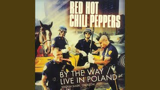 Provided to YouTube by Believe SAS Can't Stop (Live) · Red Hot Chil...