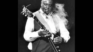 Watch Albert King Cant You See What Youre Doing To Me video