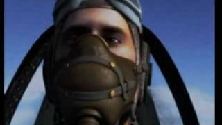 Microsoft Combat Flight Sim 3: intro video