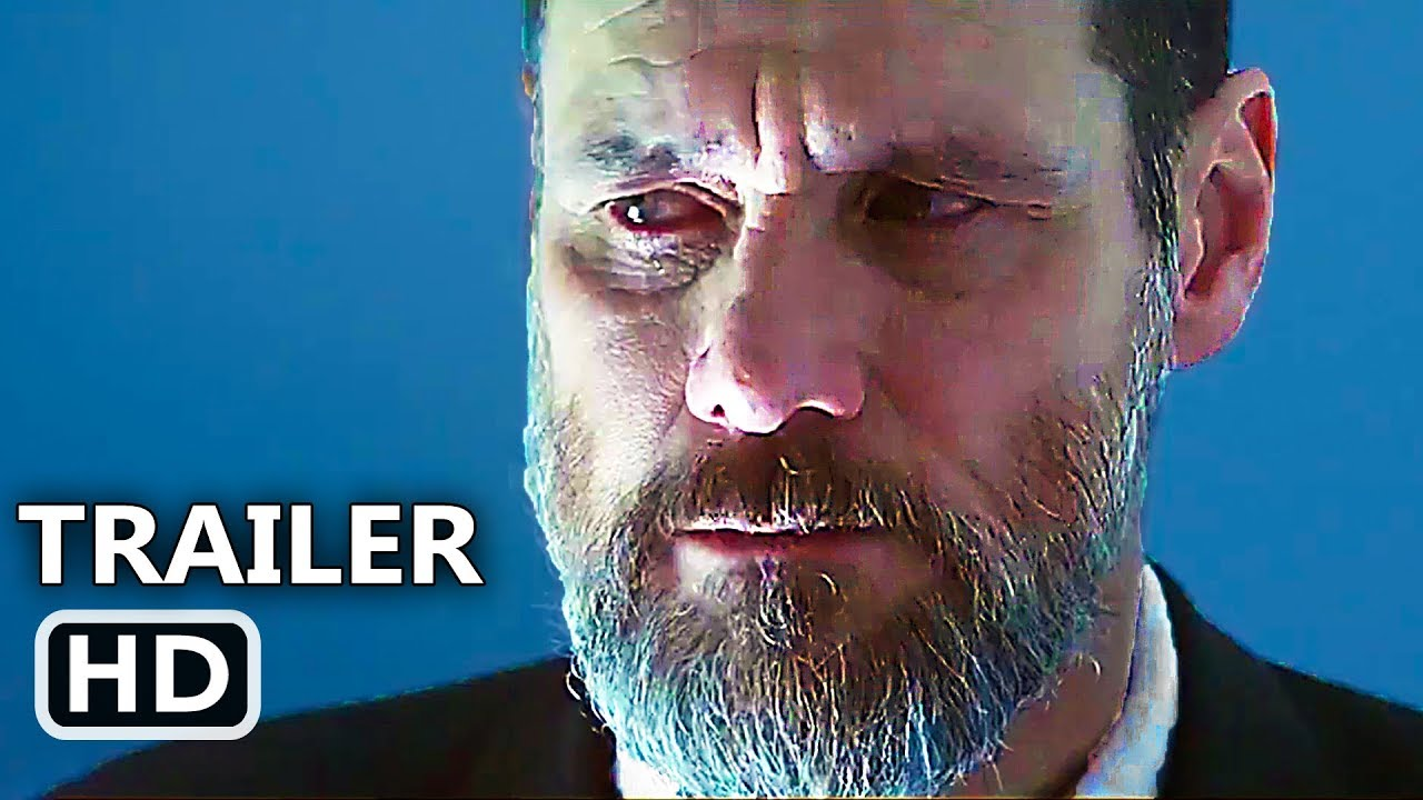 Dark Crimes Official Trailer 2018 Jim Carrey Thriller