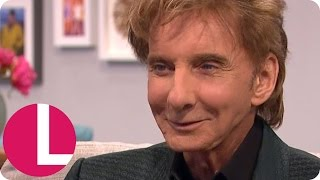 Barry Manilow on Why He Keeps His Private Life Private | Lorraine