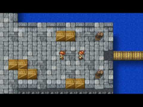 Final Fantasy IV: The After Years - Chapter 6: Porom Tale: Episode 1