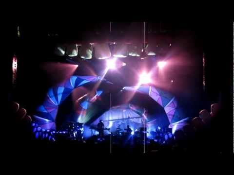 Pulleys live by Animal Collective at the Fox Theater