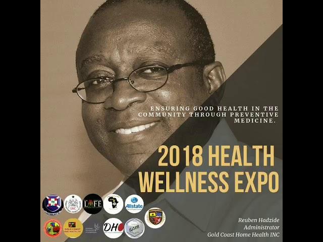 Health Expo 2018