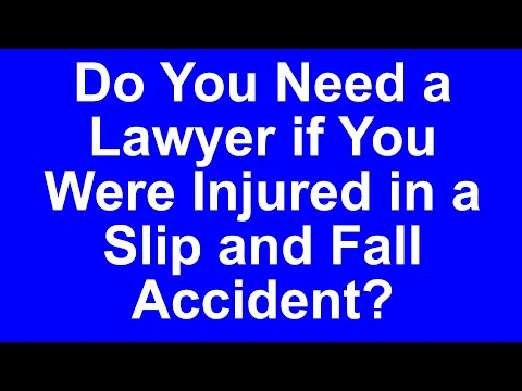 What is Premises Liability? Dallas Slip and Fall Lawyer