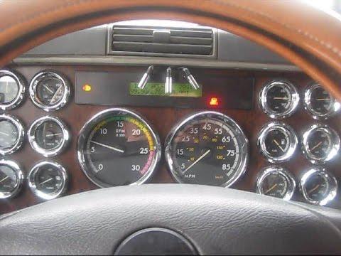 Dash Looks Good ~ Prime Truck ~ Century Class ~ #422