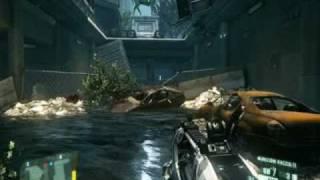 Crysis 2 Pc Gameplay ita Parte 5