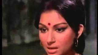 Download Bada Natkhat Hai Krishn Kanhaiya: By Lata - Amar Prem (1973) [Children Special] With Lyrics MP3 song and Music Video