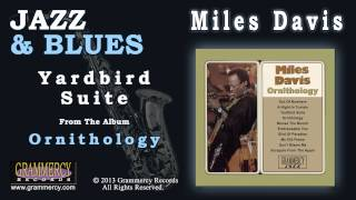Miles Davis - Yardbird Suite