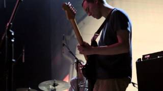 """American Football - Summer Ends """"Live at Webster Hall, NYC, NY"""""""