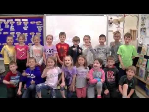 Welcome to Tyler Run Elementary School