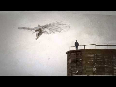 Otto Lilienthal's First Film