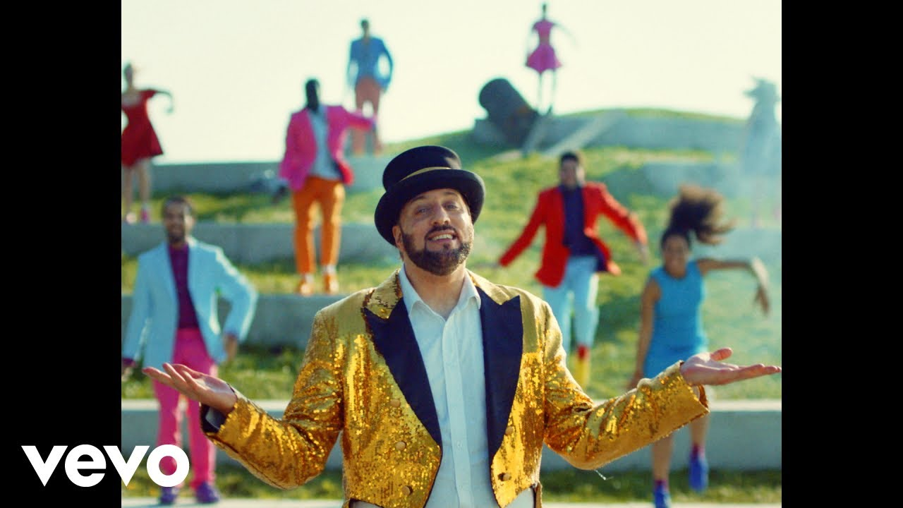 Download R.A. the Rugged Man - Legendary Loser (Official Music Video)