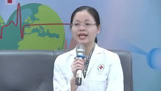 [Livestream] Ổn định huyết áp để bảo vệ trái tim