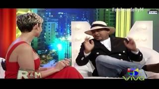 Wason Brazoban en  El Show de Raymond y Miguel