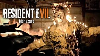 Resident Evil 7: biohazard - Gameplay Trailer Part 1