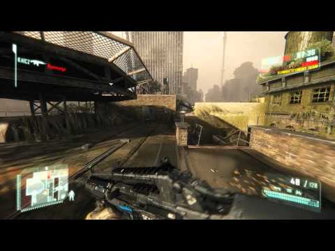 crysis 3 hacker detected