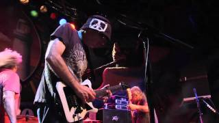 Chickenfoot -  Foxy Lady Live in Cabo [HD]