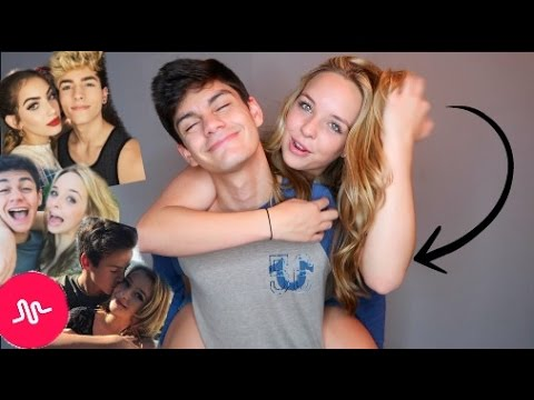 REMAKING CRINGEY COUPLE MUSICALLY'S PART 2!!!