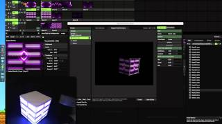 resolume arena 4 ep4 getting started with projection mapping multiple video sources