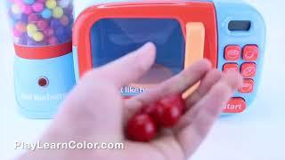 Learn Colors for Children Toddlers/  اشكال والوان العاب اطفال