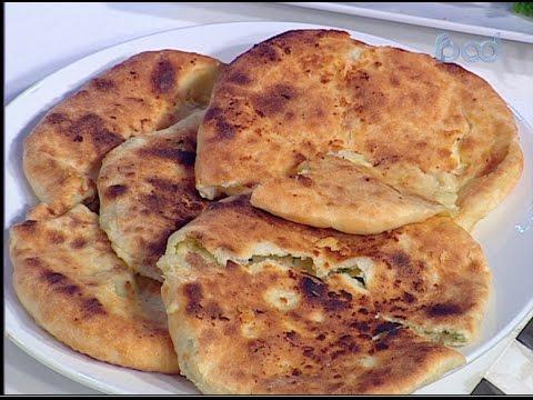 طريقة عمل خبز النان على طريقة الشيف #محمود_عطيه من برنامج #سهل_وبسيط #فوود #تردد