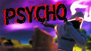 PSYCHO!-Fortnite montage )
