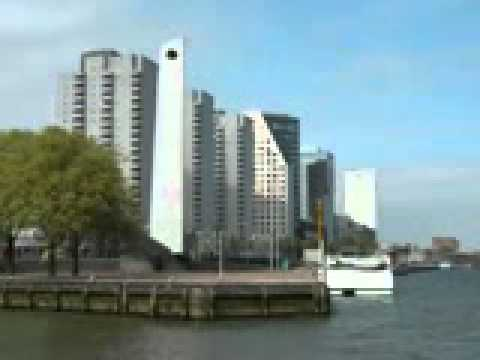 Rotterdam Holland Tourist Attractions .. Holland Tourist