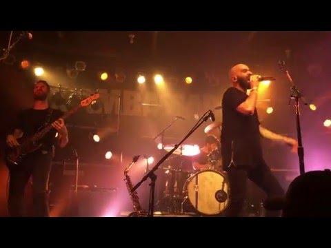 2 - Hang On - X Ambassadors (Live In Carrboro, NC - 3/13/16)
