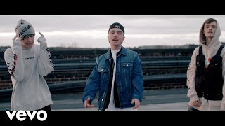 Смотреть клип Bars And Melody - Teenage Romance Ft. Mike Singer