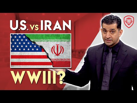 US – Iran: WWIII or Regime Collapse?