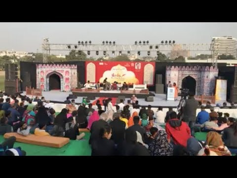 Rana Safvi And Shiraz Hussain On The Importance Of Urdu Heritage Festival
