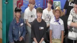 ( ENG SUB ) BTS YAMAN TV PART 9