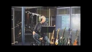 Roger Taylor - The Unblinking Eye (promotional video, 2009)