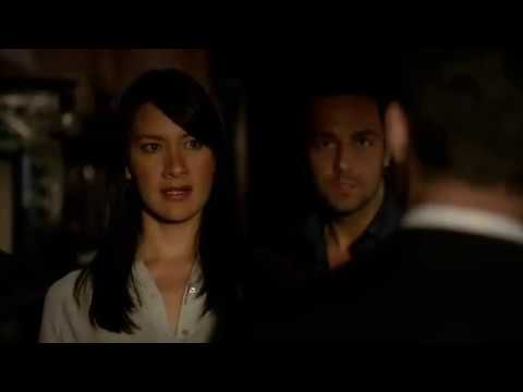 Download The Originals Season 2 Episode 1 - Elijah Entering Francesca House Without The Need Of An Invitaion