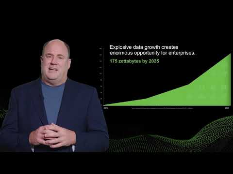 Datasphere 2020. We're Evolving: Seagate Corporate Strategy Update and Announcements
