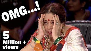 INDIA'S GOT TALENT | Spoof | Call me Nemo