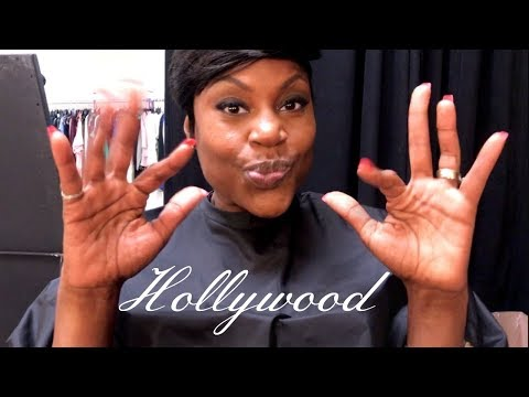 I'm Taking DUMPSTER  DIVING To HOLLYWOOD📸⭐️💁🏾♀️