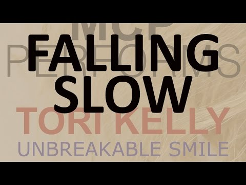 Falling Slowly Chords Tori Kelly