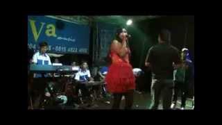 DIVA MUSIC | Aieda Zahrain | Anjing & Sampah
