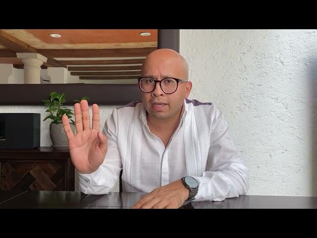 Se confirma delito electoral de Fernando Yunes; elección de Veracruz puerto debe ser anulada