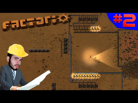 Fabriken Tausch ► BAHN fährt, KUNSTSTOFF läuft! 🏭 FACTORIO [s3e29] from YouTube · Duration:  17 minutes 48 seconds