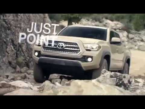 """2020 Toyota Tacoma - The Best of """"Made-in-America"""" Off-Roading"""